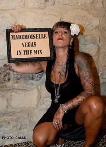 Mademoiselle Vegas